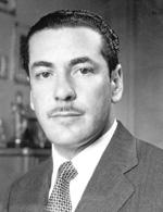 Leonel Brizola nos tempos da Campanha da Legalidade (1961)