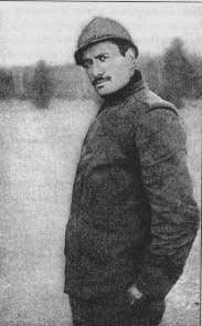 Mussolini na guerra