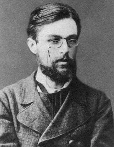 Nikolai Osinski