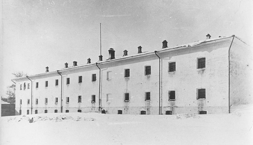 Prisão de Viatka
