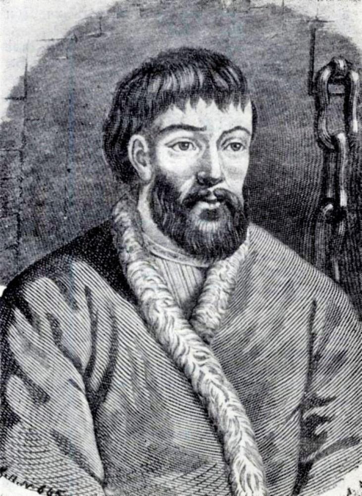 Yemelyân Ivânovich Pugachev