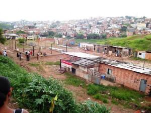 Comuna urbana de Jandira