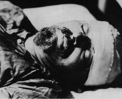 A Morte de Trotsky