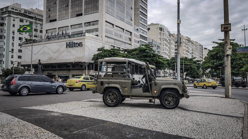 Fotografia de Anderson Barbosa